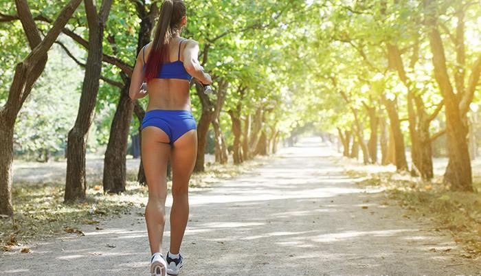 Бег или ходьба как похудеть