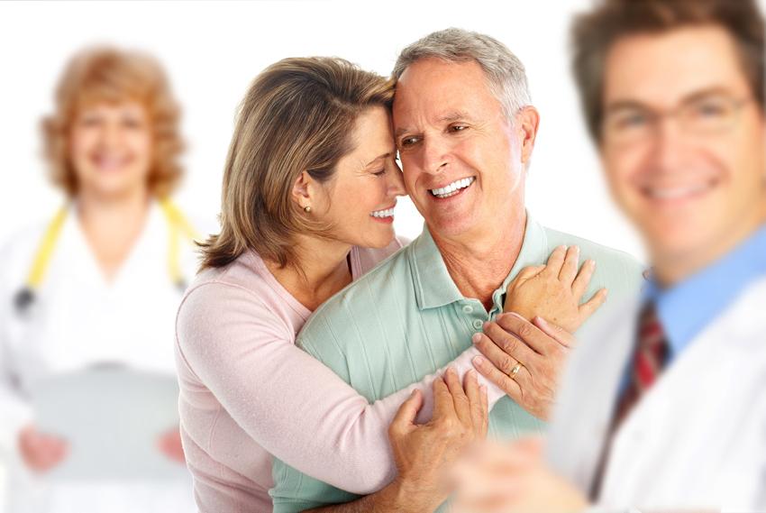 Менопауза - как поддержать здоровье и настроение в период менопаузы