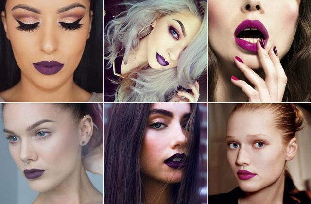 Модные цвета губной помады 2019 - какому оттенку стоит отдать предпочтение