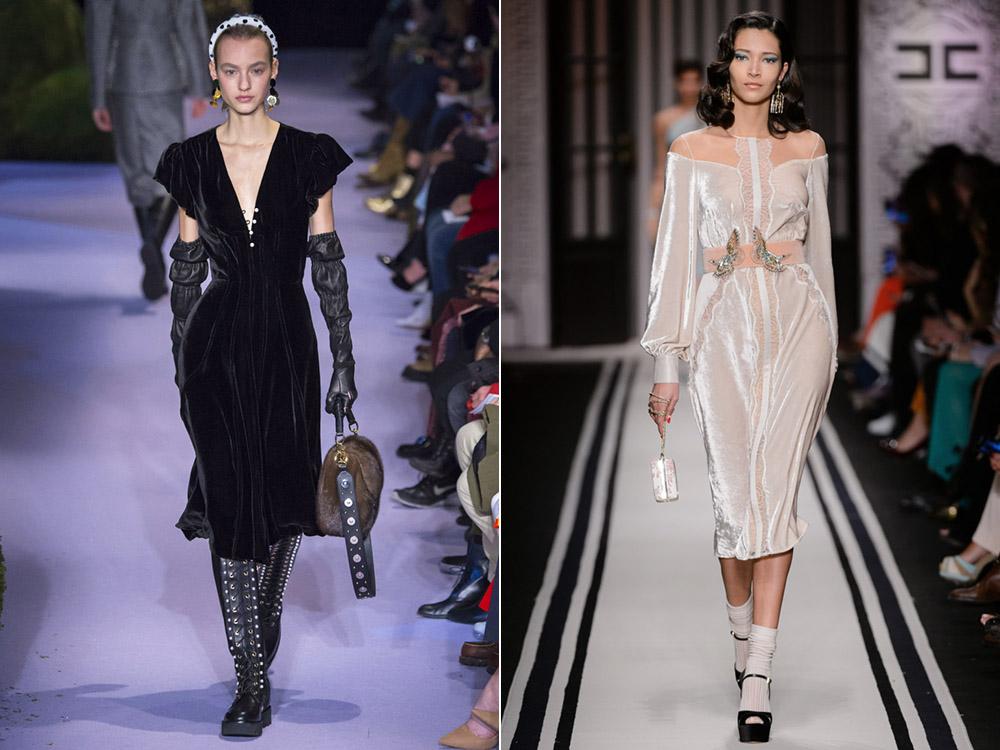 2a6f422edb8ab86 Модные платья осень 2017 - тенденции, 50 фото новинок