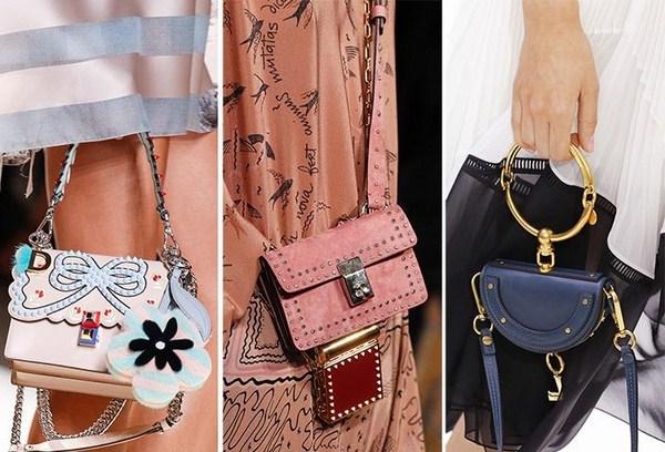 820891fd0791 Модные сумки 2019 - какие модели будут в тренде весь следующий год