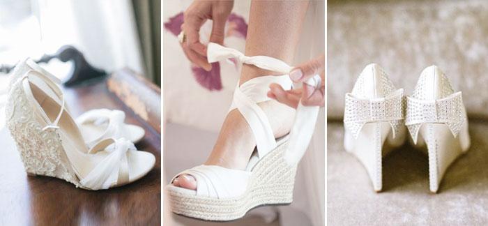 d95a3e68a Обувь на свадьбу для невесты