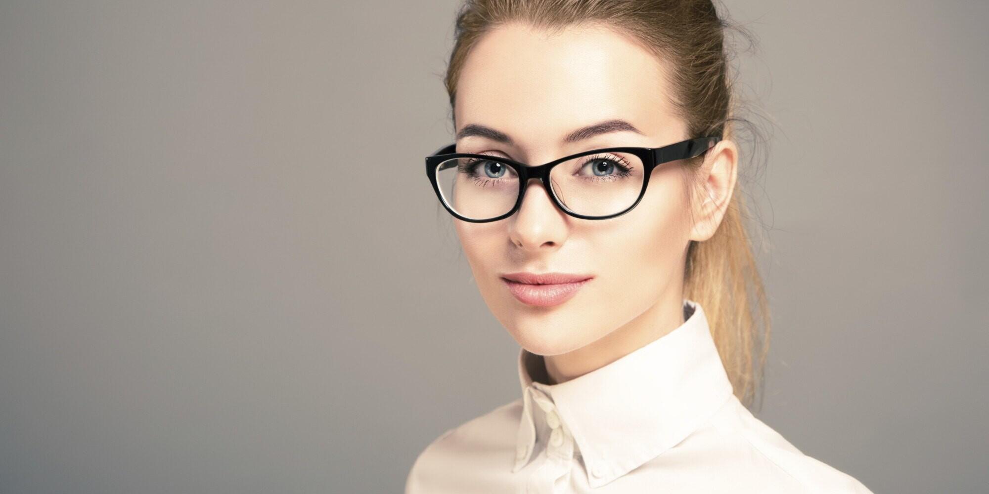 очки мода 2019 женские