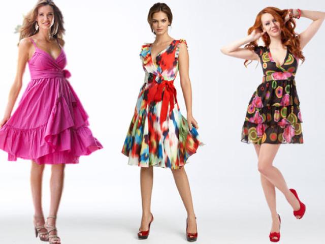 c54deed6a24c2 Цветовой круг и правила сочетания цветов в одежде - 50 фото примеров