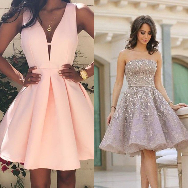 8ae3e7c33f81f91 Модные платья 2018 или какие платья в моде в этом году - 50 фото