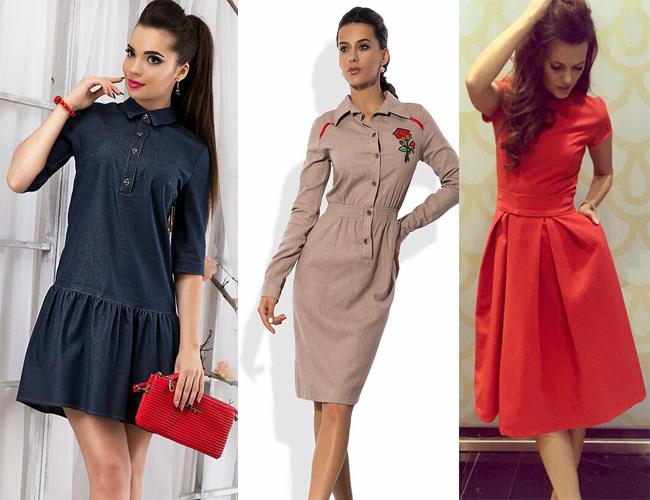 33f3bde6dd25 Модные платья 2018 или какие платья в моде в этом году - 50 фото
