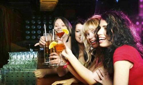После алкоголя плохо - как избавиться от похмелья