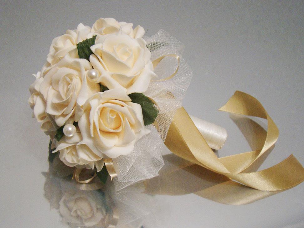 Букеты дублеры на свадьбу своими руками