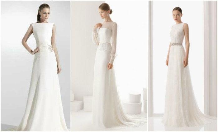 9c93db11cb5 ... Подвенечные платья для венчания (фото) ...