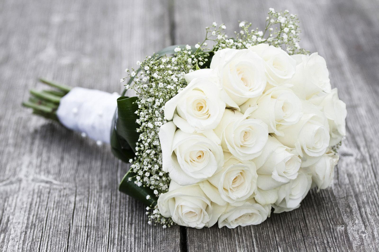 Красивые картинки с букетами невест