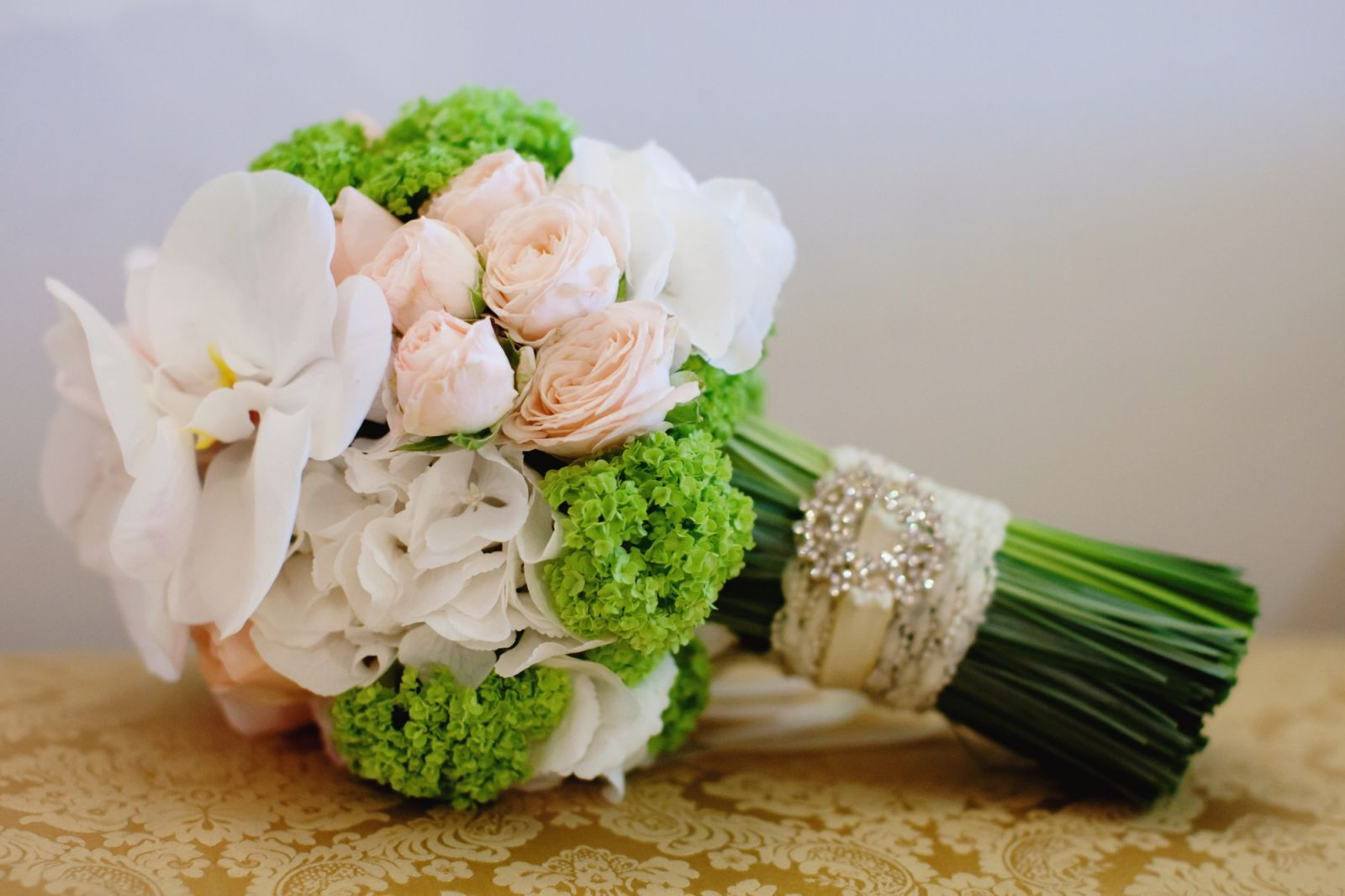 Свадебный букет из цветов фото картинки