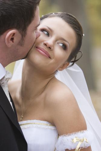 Прическа для свадьбы. Опытные советы.