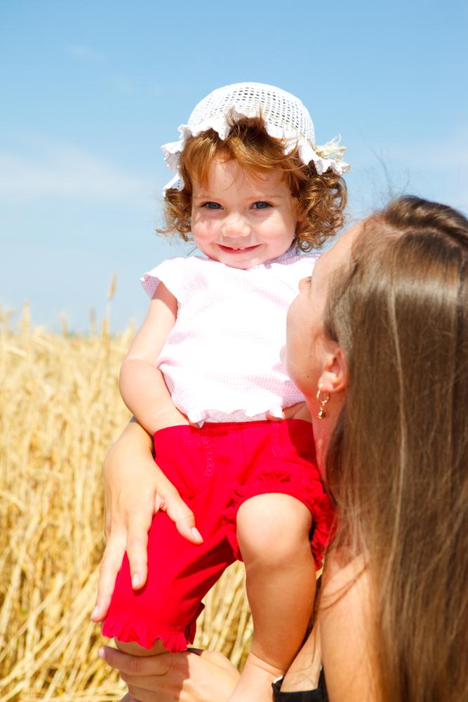 Как укрепить здоровье Вашего ребёнка