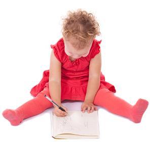 Дети 4-5 лет. Особенности дошкольного периода.