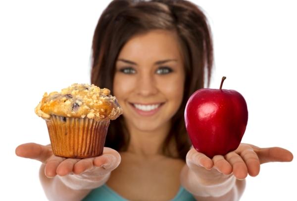 Простая диета для похудения: меню для ленивых, живота, боков