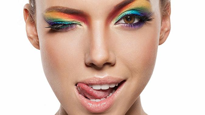 Стили макияжа: какой образ подходит именно вам. Создание совершенной внешности