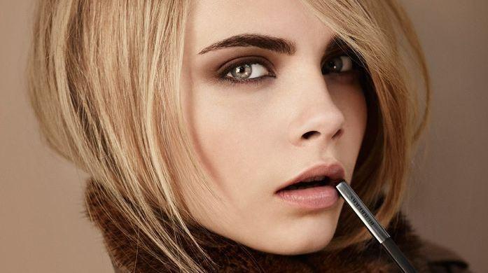 Как красиво покрасить брови