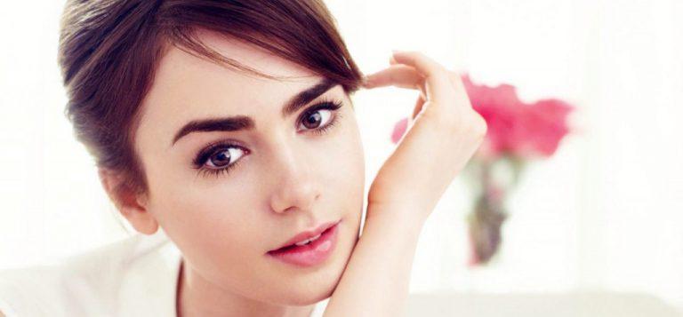 Как красить брови хной в домашних условиях