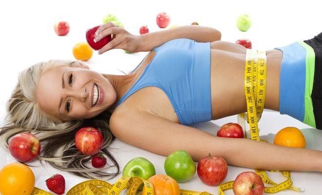 Как восстановить обмен веществ в организме и похудеть