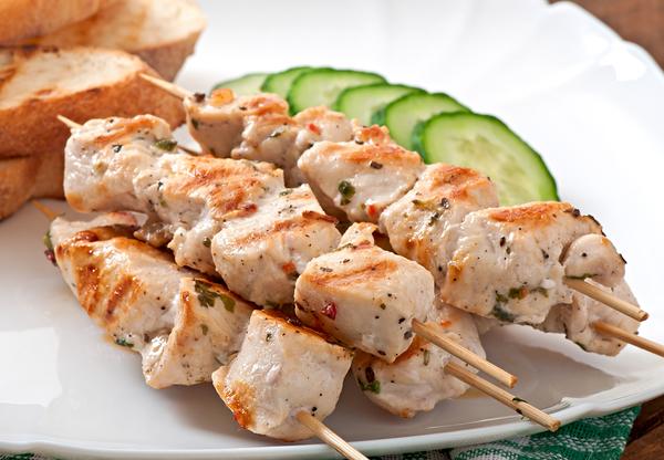 Маринад для шашлыка из курицы – неповторимое послевкусие с копченым ароматом