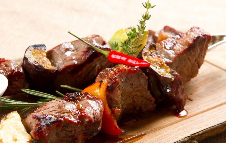 Шашлык из баранины – как правильно мариновать мясо