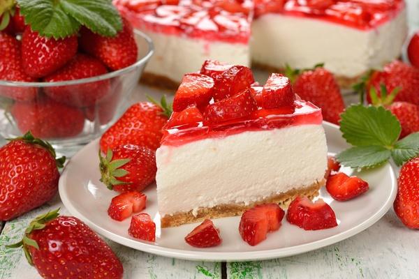Быстрый и вкусный торт без выпечки – 7 рецептов изумительного вкуса