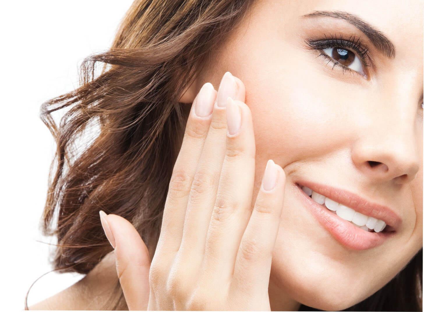 Покраснение лица. Причины и лечение, как убрать покраснение кожи лица.