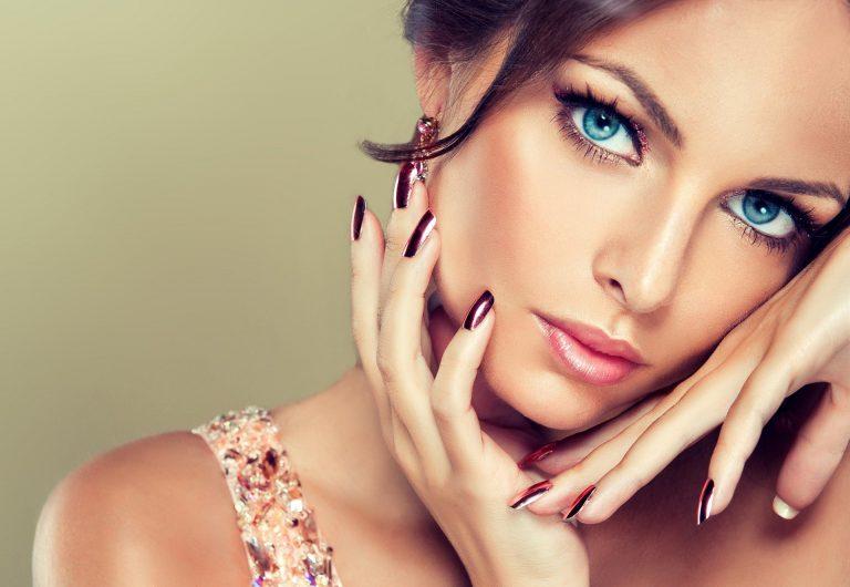 10 простых шагов к стойкому макияжу этой осенью
