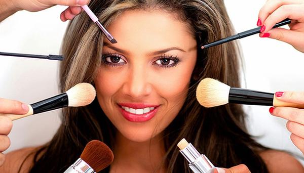 Основные правила мейк-апа – как научиться красиво красится