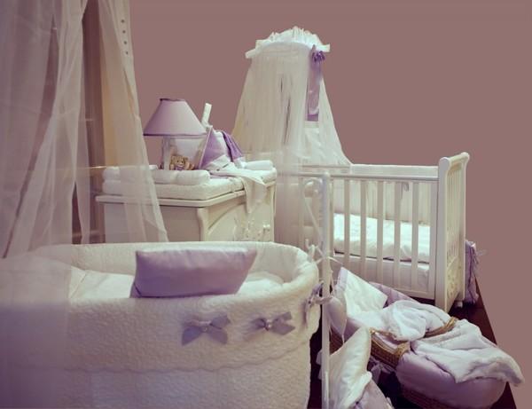4888item Шьем балдахин на детскую кроватку своими руками пошагово