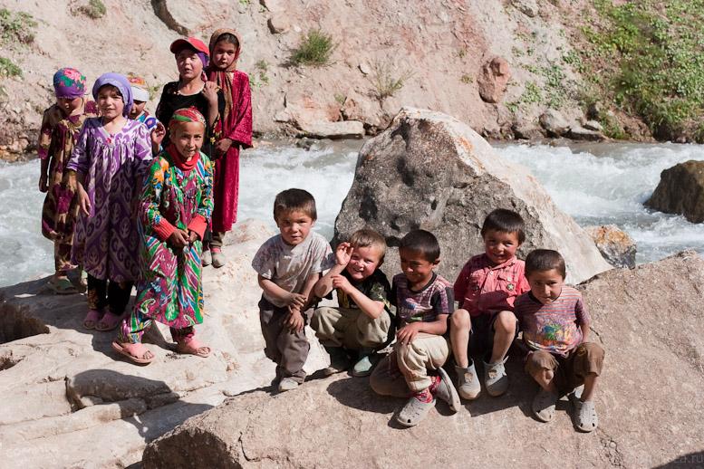 Таджикские имена Мужские