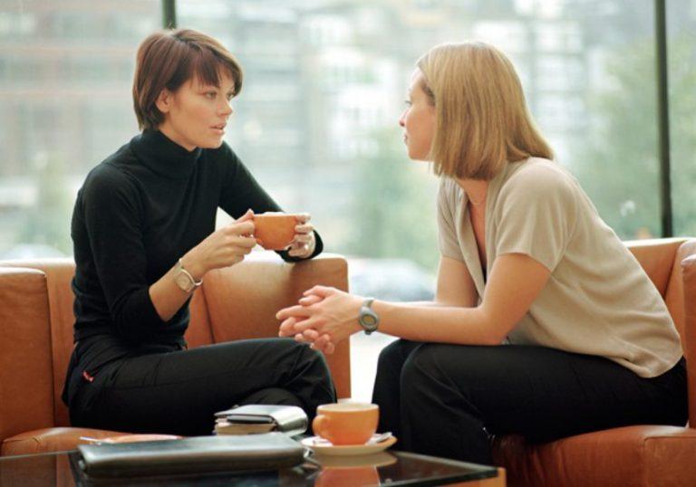 Умеете ли Вы строить отношения с окружающими?