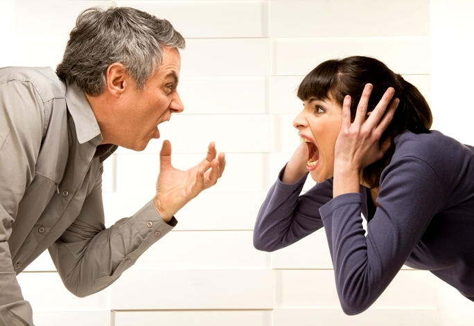 Свойственно ли Вам терять над собой контроль в присутствии окружающих?