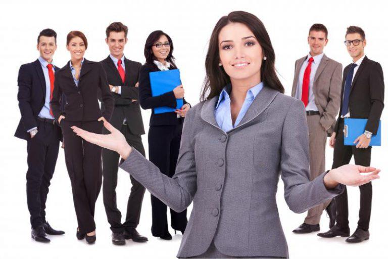 Обладаете ли Вы качествами делового человека?