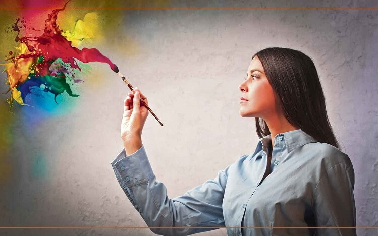 Есть ли у вас творческий потенциал?