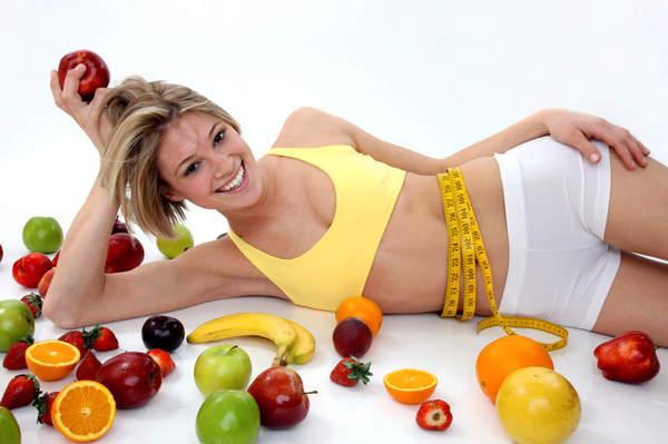 Как похудеть за неделю на 5 кг — влюбись в свое тело