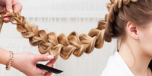 5323item 100 стильных идей кос на длинные волосы
