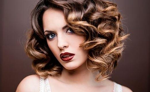 5372item Шатуш на короткие волосы: окрашивание шатуш на каре с удлинением, боб каре, каре с челкой, техника окрашивания, фото и видео