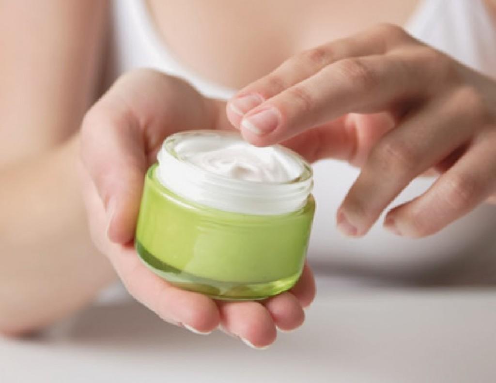 Домашний крем для лица от морщин на основе детского крема