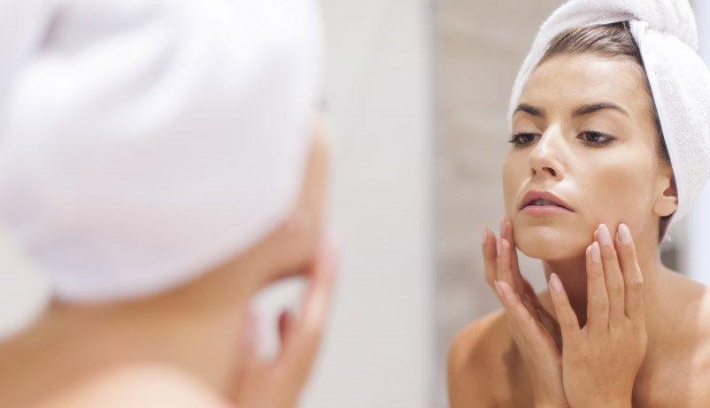 Как предотвратить появление морщин - маски, крема, советы косметологов