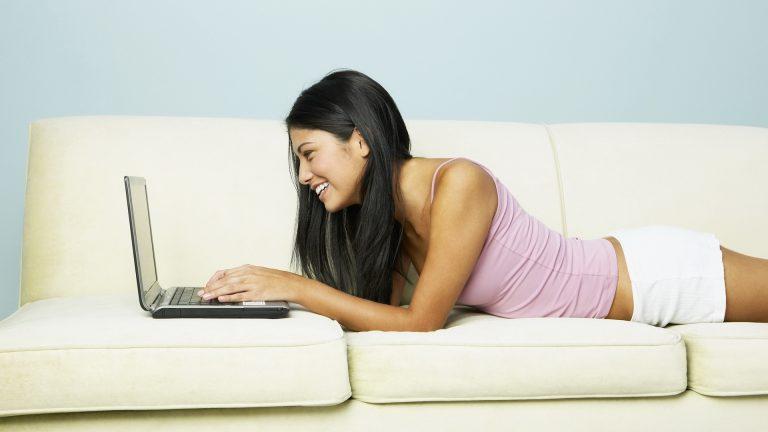 Как познакомиться в интернете с мужчиной