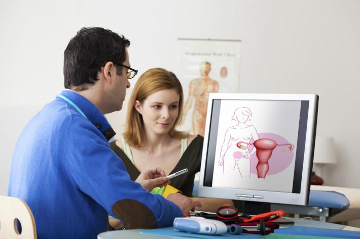 Нужно ли принимать гормоны после удаления матки и яичников