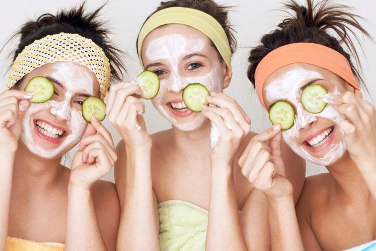Омолаживающие маски для лица после 30 в домашних условиях