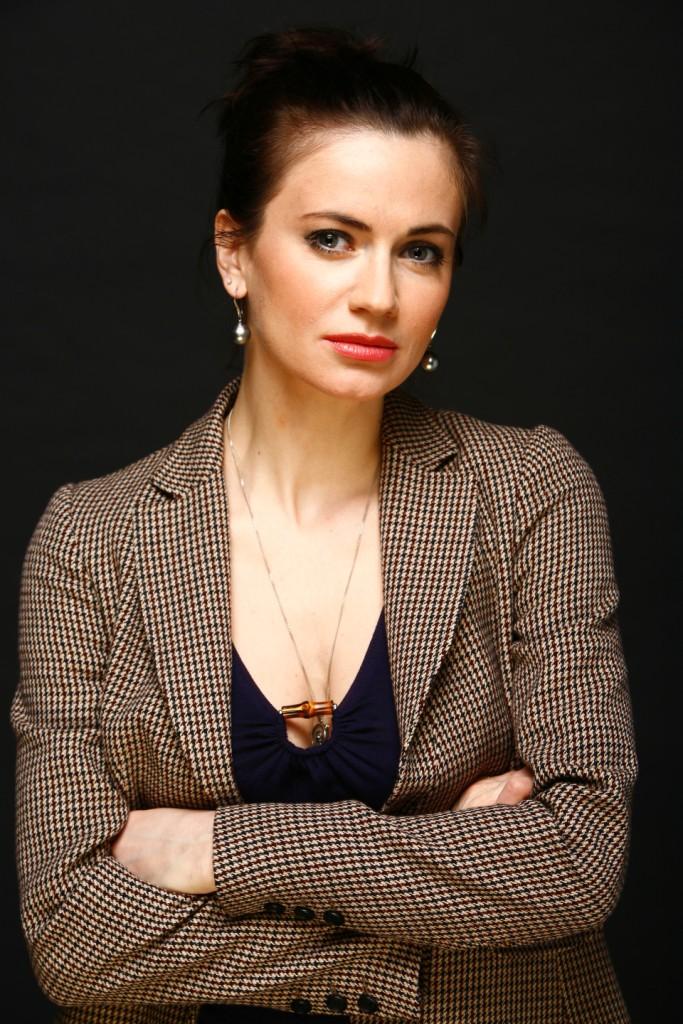 Ксения Лаврова-Глинка: биография,  личная жизнь, фильмы