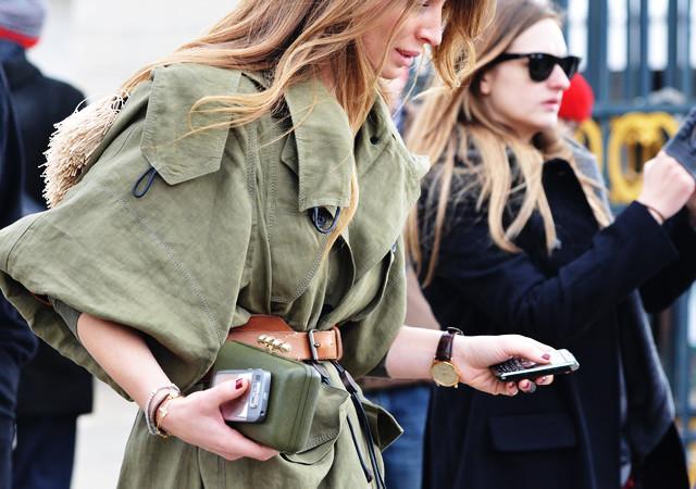 Женские куртки-парки – стильные,эффектные тренды 2019