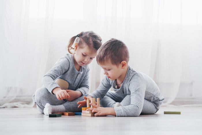 Стихи детские про малышей