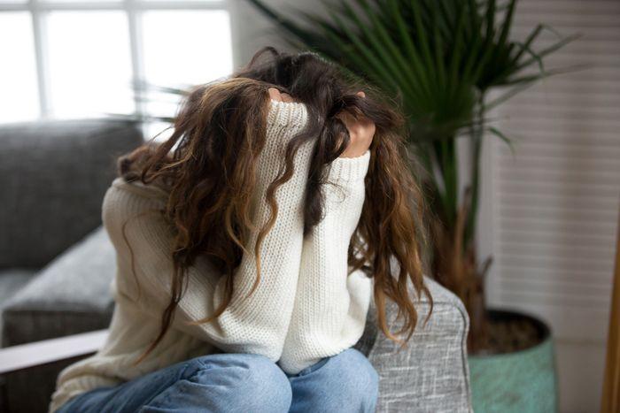Как вывести из депрессии девушку
