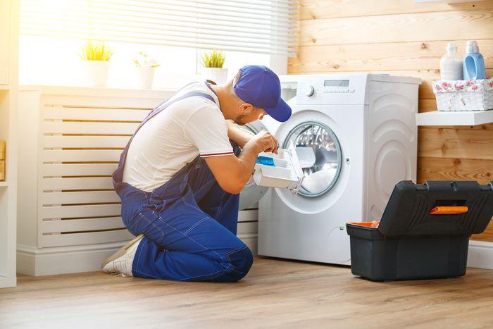 Почему стиральный порошок каменеет