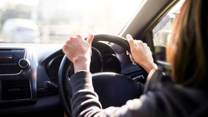Как не бояться водить машину