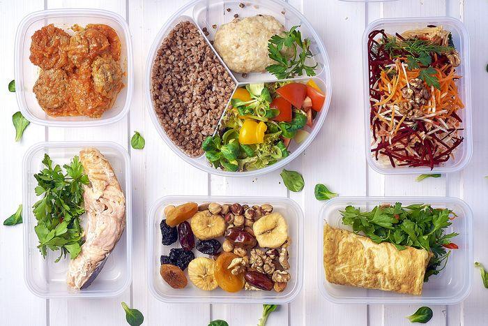 Пословицы и поговорки про еду